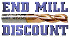 End Mill Discount